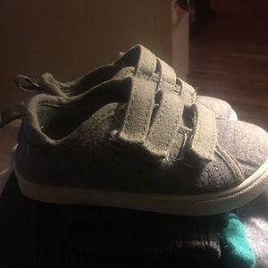 Toddler sneaker
